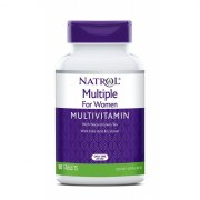 Natrol Multiple For Women 90 таб