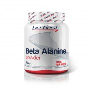 Заказать Be First Beta-Alanine 200 гр