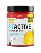 VPLab Fit Active Isotonic Drink 500 гр