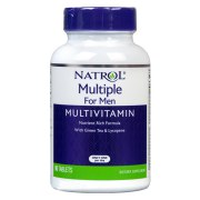 Natrol Multiple For Men 90 таб