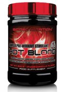 Заказать Scitec Nutrition Hot Blood 3.0 300 гр