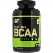 ON BCAA Mega Size 1000 мг 200 капс
